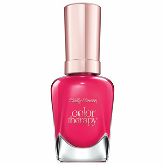 Sally Hansen Colour Therapy Nail Polish 14.7ml - Pampered in Pink