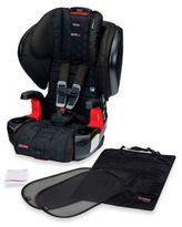 Britax Pinnacle ClickTight (G1.1) XE Combination Harness-2-Booster Seat in Circa