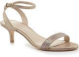 Pelle Moda Fabia2 Metallic Dress Sandals