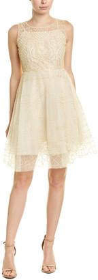 Alma King Cocktail Dress