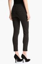 Not Your Daughter's Jeans NYDJ Ocelot Print Ponte Pants (Petite)
