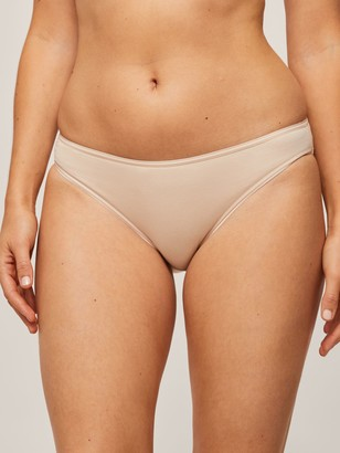 John Lewis & Partners 5 Pack BCI Cotton Bikini Briefs