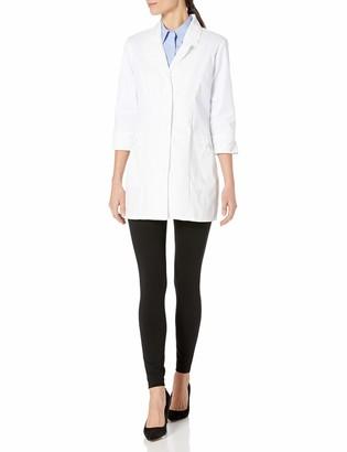 Dickies Women's 31 Inch Lab Coat