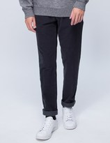 Norse Projects Aros Slim Light Corduroy Pants
