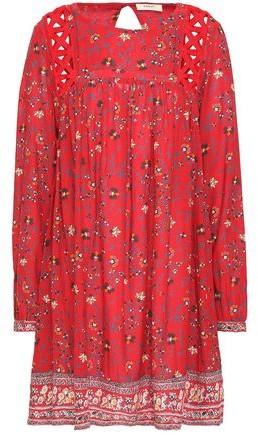46825f15462 BA SH Red Dresses - ShopStyle Australia