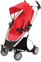 Quinny Zapp XtraTM with Folding Seat in Rebel Red