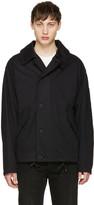 Helmut Lang Black Flight Jacket