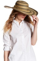 San Diego Hat Company Lurex Sun Hat