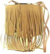 Vieta Double Fringe Crossbody