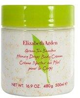 Elizabeth Arden Green Tea Bamboo By Honey Drop Body Cream 16.9 Oz
