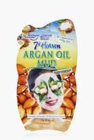 boohoo Argan Oil Mud Face Mask
