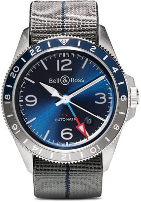 Bell & Ross BR V2-93 GMT 41mm