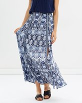 Volcom Into Summer Skirt