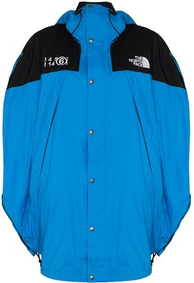 MM6 MAISON MARGIELA x The North Face oversize coat