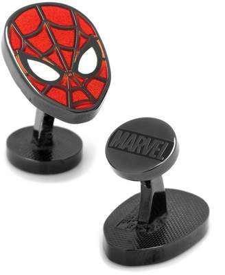 Cufflinks Inc. Marvel Ultimate Spider-Man Cuff Links