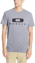 Oakley Men's Griffin Tee 2.0, Heather Grey