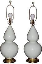 One Kings Lane Vintage,  Light Celadon, In Stock