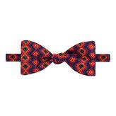 Thomas Pink Helmsley 'Self Tie' Bow Tie