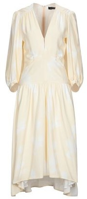 Proenza Schouler Long dress