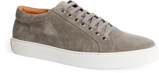 Ralph Lauren Suede Sneakers