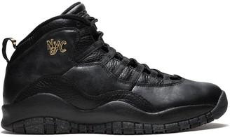 Jordan Air Retro 'NYC' 10 sneakers