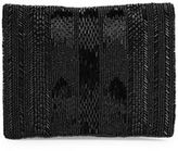 Mary Frances Beaded Crossbody Bag