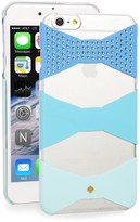 Kate Spade 'jeweled bow' iPhone 6 Plus & 6s Plus case