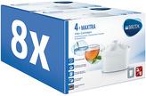 Brita Maxtra Water Filter Cartridges - Pack of 8