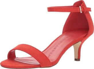 Athena Alexander Women's Monroe Heeled Sandal