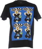 Marc by Marc Jacobs T-shirts