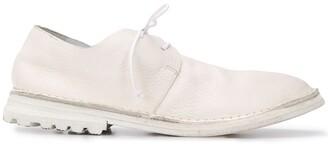 Marsèll Pebbled Texture Shoes