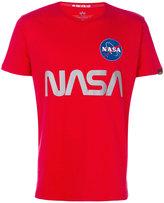 Alpha Industries Nasa T-shirt