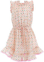 Zimmermann Laelia Dot Flip Dress