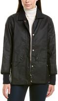 Barbour Tawny Wax Jacket