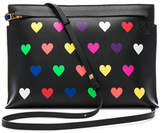 Loewe T Pouch Hearts Bag