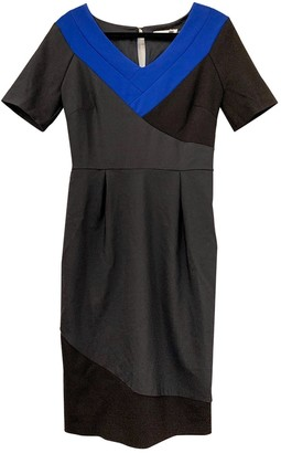 Preen Blue Synthetic Dresses