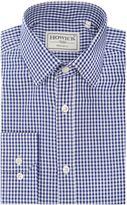 Howick Tailored Freeport Gingham Shirt
