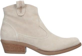 Sandro FERRONE Ankle boots