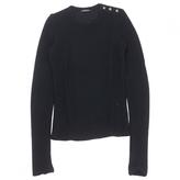 Balmain Wool T-Shirt