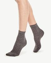 Ann Taylor Studded Socks