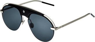 Christian Dior Unisex Diorevols 58Mm Sunglasses