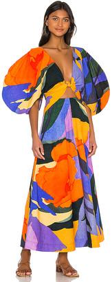 Mara Hoffman Lelia Dress