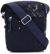 Maison Margiela stitches messenger bag