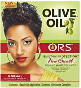 Organic Root Stimulator Olive Oil New Growth Normal Relaxer
