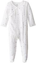 Aden Anais aden + anais Long Sleeve Kimono (Infant)