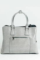 Co-Lab Sara Speckled Satchel
