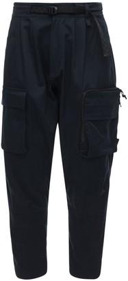 Nike ACG Acg Woven Cotton Blend Cargo Pants
