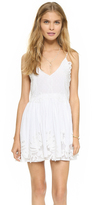 Tularosa Dixie Mini Dress