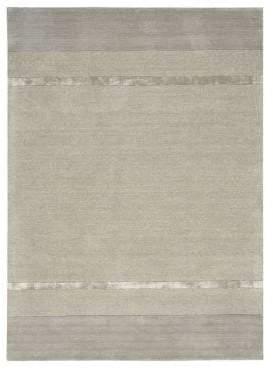 Calvin Klein Vale Rug Collection- Zinc