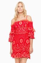 Parker Irma Dress